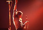Deep Purple 1974 David Coverdale.© Chris Walter.