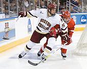 070325 - NE Regional - Boston College vs. Miami University