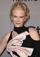 LOS ANGELES - OCTOBER 24:  Nicole Kidman at the 2nd Annual InStyle Awards at The Getty Center on October 24, 2016 in Los Angeles, California.Credit: mpi991/MediaPunch