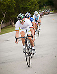 Mario Cipollini Gran Fondo Giro d'Italia Miami 2012. Erik Kellar  Photography