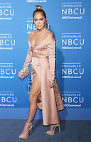 NEW YORK, NY - MAY 15:  Jennifer Lopez at the NBC Universal 2017 Upfront Presentation in New York City on May 15, 2017. Credit: RW/MediaPunch