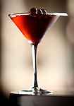 The Manhattan at Sage.(Jodi Miller/Alive)