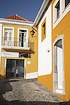 Centre of Islamic Studies in Mertola, Alentejo, Portugal