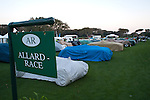 Allard Race Cars at the Amelia Island Concours d'Elegance