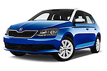 Skoda Fabia Ambition 5 Door Hatchback 2015