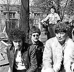 Cream 1966<br />&copy; Chris Walter