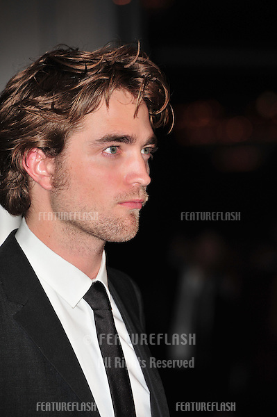 Robert Pattinson at the 12th Annual Hollywood Film Festival's Hollywood Awards at the Beverly Hilton Hotel, Beverly Hills..October 27, 2008  Beverly Hills, CA.Picture: Paul Smith / Featureflash