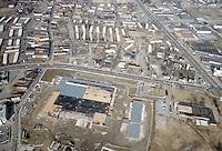 1982 ..Redevelopment.Church Street..POST OFFICE...NEG#.NRHA#..