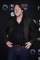 NEW YORK, NY-October 19:Donal Logue at PaleyFest New York presents Gotham at the Paley Center for Media in New York.October 19, 2016. Credit:RW/MediaPunch