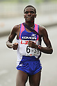 Josphat Ndambiri (Komori Corporation), NOVEMBER 3, 2011 - Ekiden : East Japan Industrial Men's Ekiden Race at Saitama, Japan. (Photo by Daiju Kitamura/AFLO SPORT) [1045]