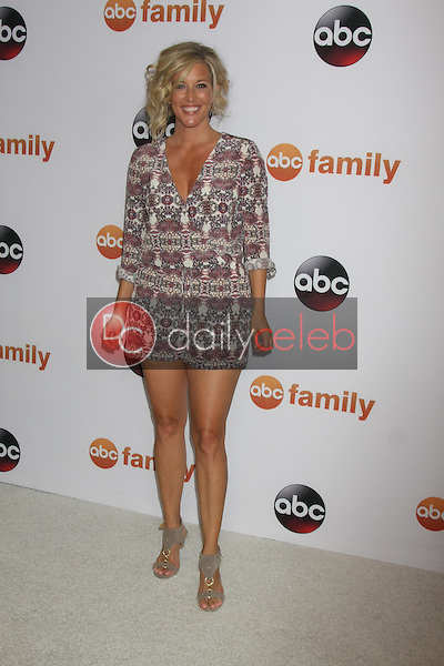 Laura Wright<br /> at the ABC TCA Summer Press Tour 2015 Party, Beverly Hilton Hotel, Beverly Hills, CA 08-04-15<br /> David Edwards/DailyCeleb.com 818-249-4998