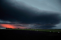 Summer Storm approaching at Narromine airport, narromine, NSW Australia<br /> <br /> Accepted for BAG 2012 Summer Exhibition