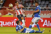 Atlético Junior vs Milonarios,3-11-2016.LA II_2016
