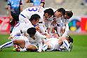 Vegalta Sendai team group, APRIL 23, 2011 - Football : 2011 J.LEAGUE Division 1 between Kawasaki Frontale 1-2  Vegalta Sendai at Kawasaki Todoroki Stadium, Kanagawa, Japan. (Photo by Atsushi Tomura /AFLO SPORT) [1035]