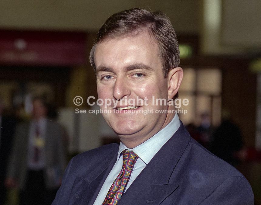 Gerry Malone Net Worth