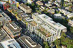 Aerial Photos-Dexter Station, Westlake Ave, South Lake Union, Seattle