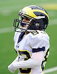 10-26-13, Washtenaw Junior Wolverine's freshman football