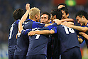 Japan National Team Group (JPN), .June 3, 2012 - Football / Soccer : .FIFA World Cup Brazil 2014 Asian Qualifier Final Round, Group B .match between Japan 3-0 Oman .at Saitama Stadium 2002, Saitama, Japan. .(Photo by Daiju Kitamura/AFLO SPORT) [1045]