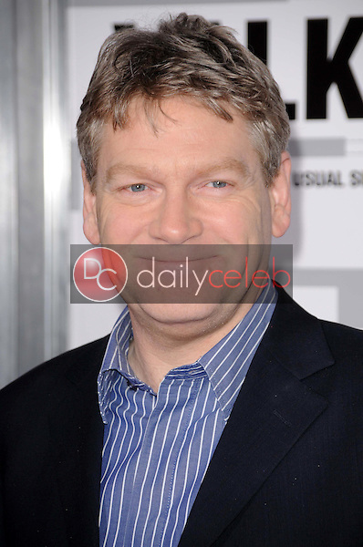 Kenneth Branagh <br /> at the Los Angeles Premiere of 'Valkyrie'. The Directors Guild of America, Los Angeles, CA. 12-18-08<br /> Dave Edwards/DailyCeleb.com 818-249-4998