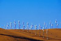 Wind mill farm.<br />