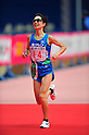 Yukiko Akaba (JPN),.MARCH 11, 2011 - Marathon : Nagoya Women's Marathon 2012 Start &amp; Goal at Nagoya Dome, Aichi, Japan. (Photo by Jun Tsukida/AFLO SPORT)[0003].