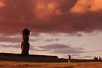 Easter Island Easter Island, Chile