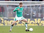 Fussball 1.BL 2007/2008: SV Werder Bremen - MSV Duisburg