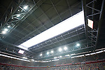 Fussball Bundesliga, Saison 2008/2009: Bayer 04 Leverkusen - Hamburger SV