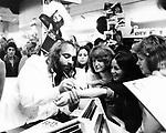 Demis Roussos 1974<br /> &copy; Chris Walter