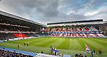 071115 Rangers v Alloa Athletic