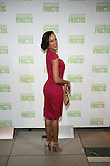 Actress Dania Ramirez Attends Garnier Fructis and Celebrity Hairstylist Tommy Buckett Celebrates the Start of Fashion Week and the Opening of the Garnier Fructis Blow Out Bar & Style Station With An Exclusive VIP Cocktail Party At The Time Warner Center, NY   2/7/13