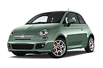 Fiat 500 Sport 3 Door Hatchback 2015