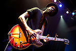 Gary Clark, Jr. at the 9:30 Club