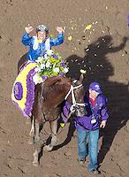 11-04-16 Breeders' Cup Las Vegas Dirt Mile