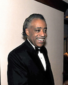 Washington, D.C. - May 9, 2009 -- Reverend Al Sharpton attends one of the parties prior to the White House Correspondents Dinner in Washington, D.C. on Saturday, May 9, 2009..Credit: Ron Sachs / CNP.(RESTRICTION: NO New York or New Jersey Newspapers or newspapers within a 75 mile radius of New York City)