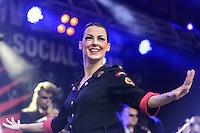 Leningrad Cowboys Open Flair 2012