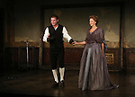 """""""Les Liaisons Dangereuses"""" - First Preview Curtain Call"""