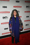 The Legendary Sonia Sanchez Attends the 15th Annual Urbanworld Film Festival at the AMC 34th Street Theater, NY 9/15/11