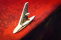 Chevy Impala Hood Ornament 1960