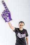 Sacramento Kings owner Vivek Ranadive.