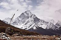 Nepal & Everest Base Camp