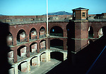 Fort Point at GGNRA