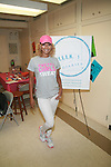 Keri Hilson at Teen Diaries Presents: Project Butterfly New York Hosted by Keri Hilson 9/24/11