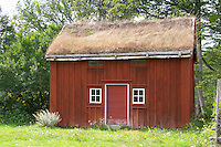 A small farm
