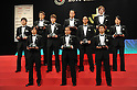 Best Eleven Award, DECEMBER 5, 2011 - Football : 2011 J.League Awards at Yokohama Arena, Kanagawa, Japan. (Photo by Atsushi Tomura/AFLO SPORT) [1035]