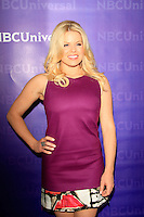 PASADENA - APR 18:  Megan Hilty arrives at the NBCUniversal Summer Press Day at The Langham Huntington Hotel on April 18, 2012 in Pasadena, CA