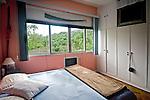 Quarto de apartamento. RJ. Foto de Luciana Whitaker