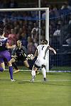 2016 BYU Women's Soccer vs Portland