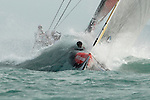 2009 LOUIS VUITTON PACIFIC SERIES - AUCKLAND - NEW ZEALAND