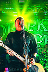Dropkick Murphys performing at Stubb's BBQ, Austin, Texas, February 27, 2013.